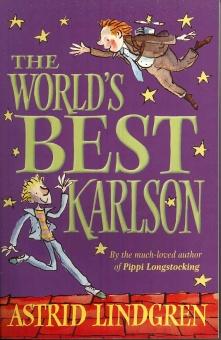 The Worlds Best Karlson