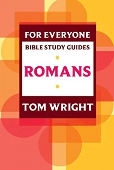 For Everyone Bible Study Guides: Romans