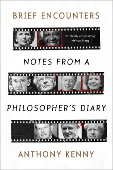 Brief Encounters Notes from a Philosopher's Diary