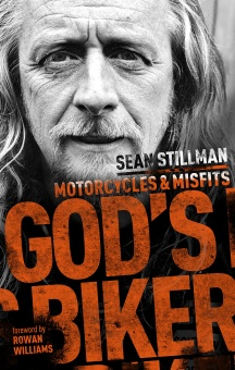 God's Biker Motorcycles and Misfits