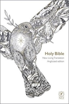 Holy Bible: New Living Translation Popular (Portable) Edition NLT Anglicized Text Version