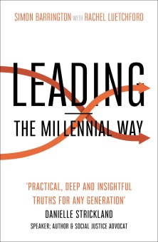 Leading - The Millennial Way