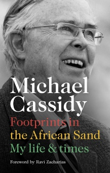 Footprints in the African Sand My Life and Times