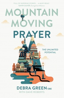 Mountain-Moving Prayer The unlimited potential