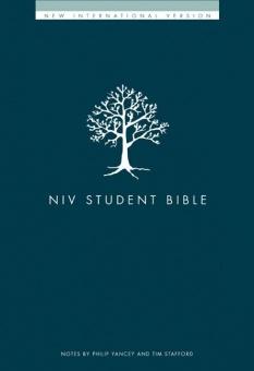 Student Bible - NIV