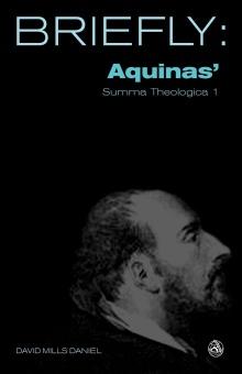 Briefly: Aquinas' Summa Theologica 1