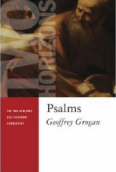 Psalms - The Two Horizons Old Testament Commentary