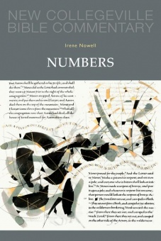Numbers - New Collegeville Bible Commentary: Old Testament 5