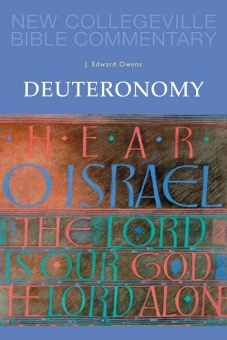 Deuteronomy - New Collegeville Bible Commentary: Old Testament 6