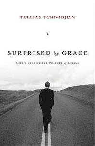 Surprised by Grace: God's Relentless Pursuit of Rebels