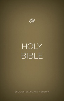 Outreach Bible - ESV