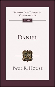 Daniel: An Introduction And Commentary