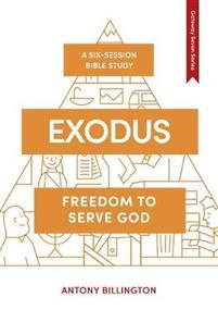 Exodus: Law
