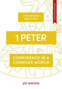 1 Peter: Letters