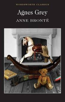 Agnes Grey (Revised)