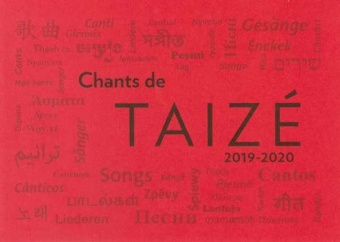 Chants de Taizé : 2019 - 2020