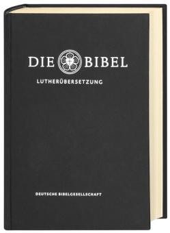 Die Bibel - Lutherbibel revidiert 2017