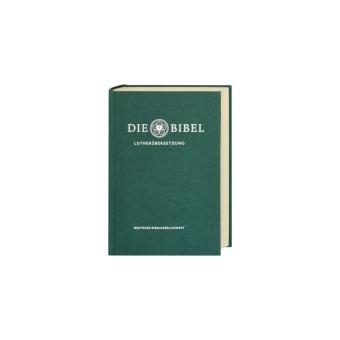 Die Bibel - Lutherübersetzung 2017