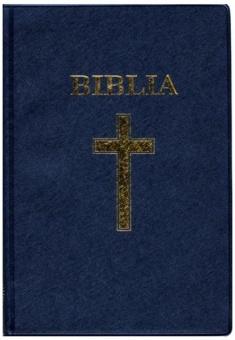 Bibel, rumänsk - utan apokryferna