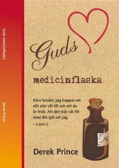 Guds medicinflaska