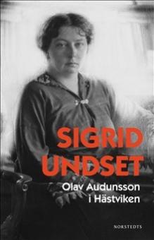 Olav Audunsson i Hästviken