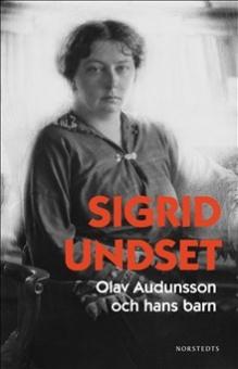 Olav Audunsson och hans barn