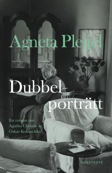 Dubbelporträtt: en roman om Agatha Christie och Oskar Kokoschka