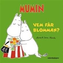 Mumin : vem får blomman?