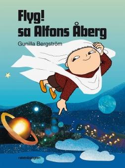 Flyg! sa Alfons Åberg