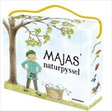 Majas naturpyssel