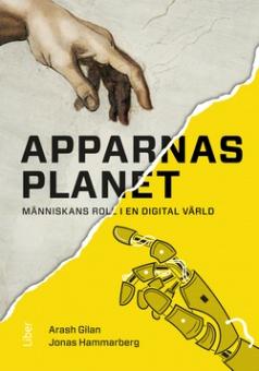 Apparnas planet: människans roll i en digital värld