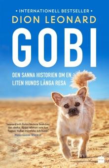 Gobi: den sanna historien om en liten hunds långa resa