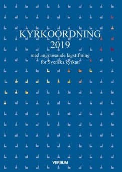 Kyrkoordning 2019