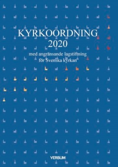 Kyrkoordning 2020