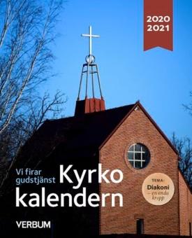 Kyrkokalendern 2020-2021