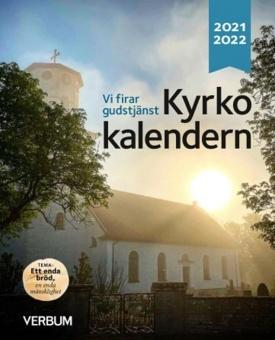 Kyrkokalendern 2021-2022
