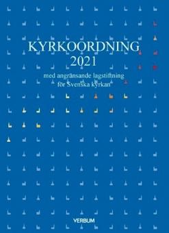 Kyrkoordning 2021