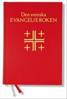 Den svenska evangelieboken, litet format