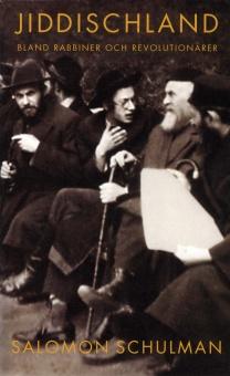 Jiddischland: bland rabbiner och revolutionärer