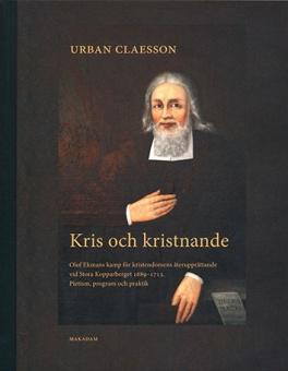 Kris och kristnande