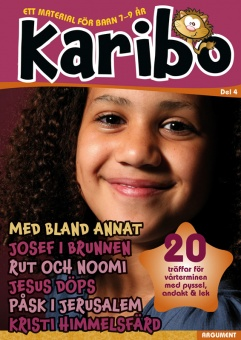 Karibo - Del 4, vårterminen - Ett material för barn 7-9 år