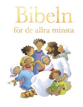 Bibeln för de allra minsta