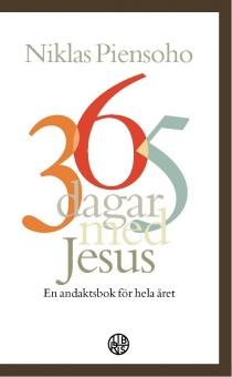 365 dagar med Jesus: En andaktsbok för hela året