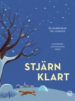 Stjärnklart: en andaktsbok för vintertid