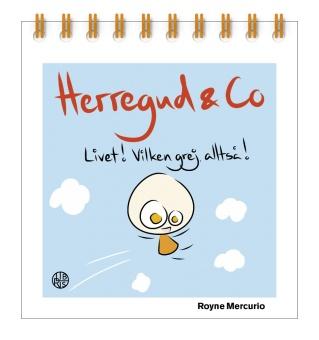 Herregud & Co IV