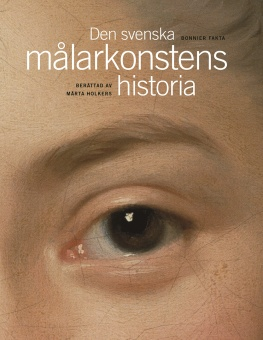 Den svenska målarkonstens historia
