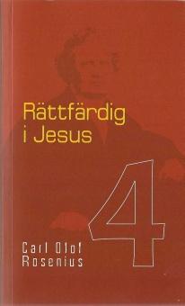 Rättfärdig i Jesus - fjärde boken
