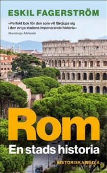 Rom : en stads historia