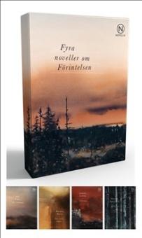 Fyra noveller om Förintelsen