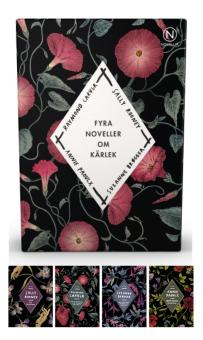 Fyra noveller om kärlek